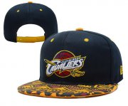 Wholesale Cheap Cleveland Cavaliers Snapbacks YD013