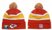 Wholesale Cheap Kansas City Chiefs Beanies YD001