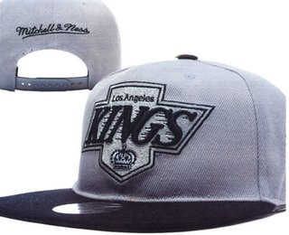 Wholesale Cheap Los Angeles Kings Snapback Ajustable Cap Hat YD 5